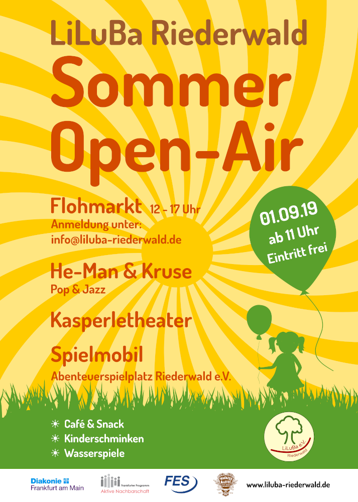Sommer Open-Air 2019
